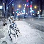 Rower musi zaczekać;)